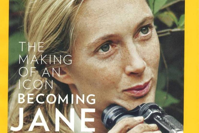 Voices from Other Lands with Jane Goodall