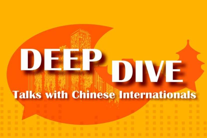 Deep Dive: Talks with Chinese Internationals
