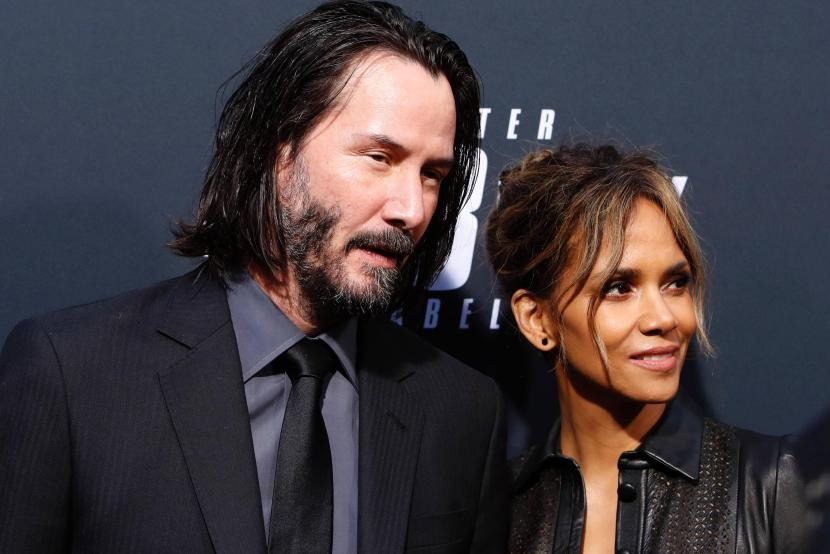 Why Keanu Reeves needed 180 suits for 'John Wick 3'