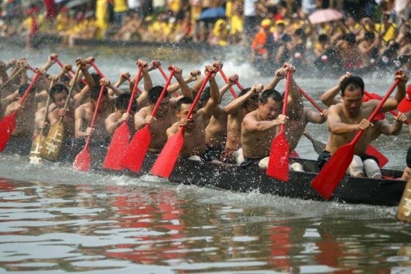 What is the Dragon Boat Festival?