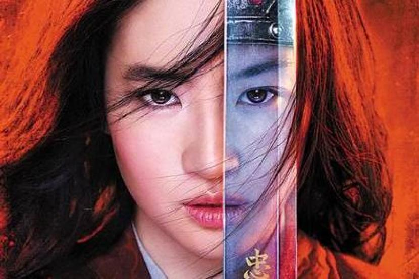 What's the perfect Mulan image in your mind?