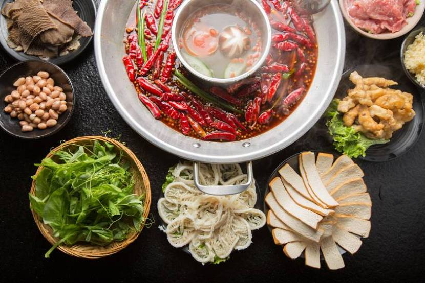 Why did Sichuan Food Stand out among All Other Cuisines in China?