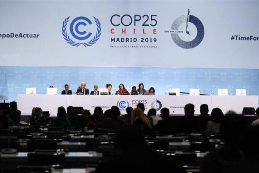 UN climate talks end with no agreement on carbon trading