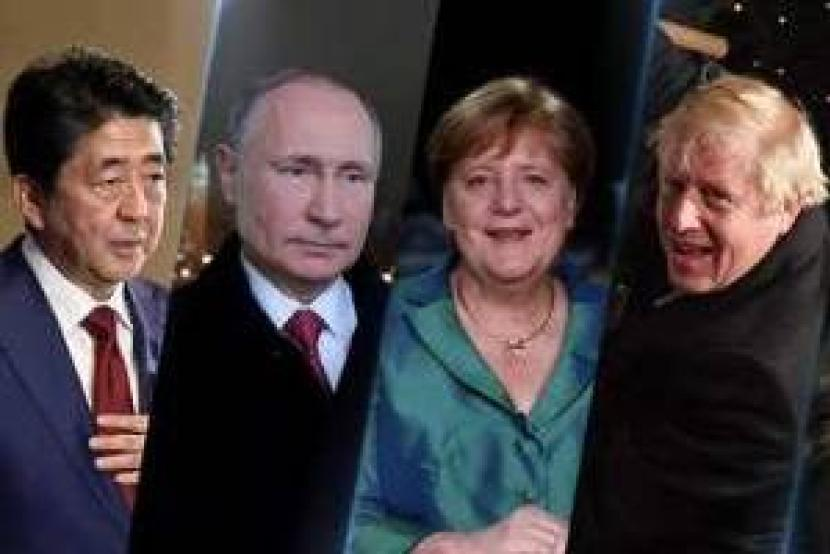 2019 in review: world leaders who made headlines