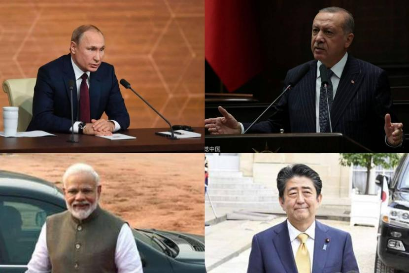 Part II: 2019 in review, world leaders who made headlines