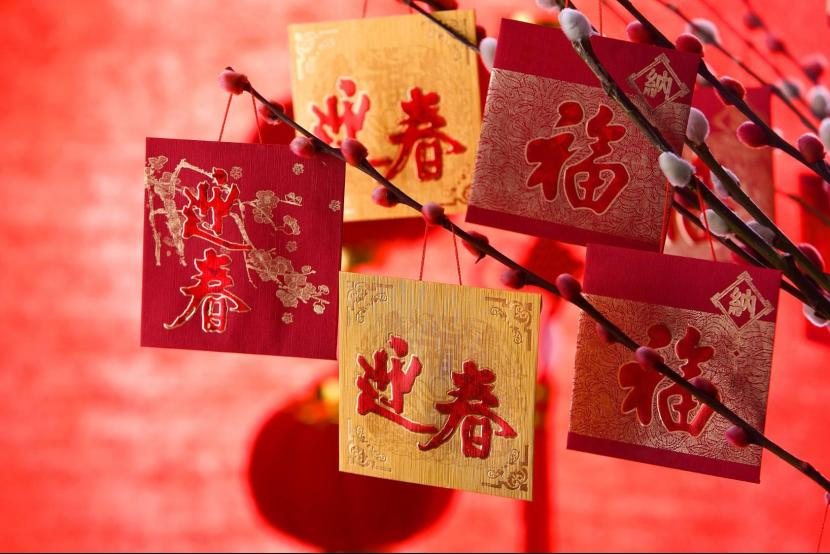 The lives of expats in China during Spring Festival
