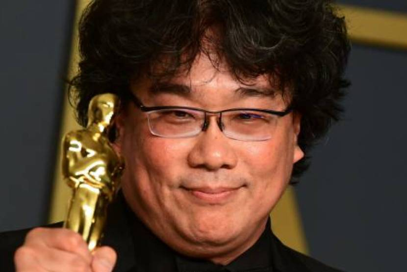 South Korean film 'Parasite' won the Oscar for Best Picture