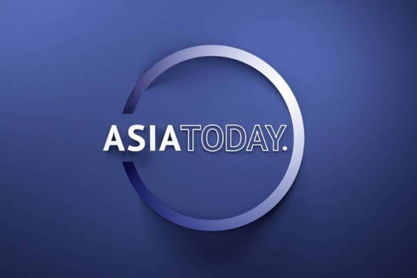 Asia Today [视频]