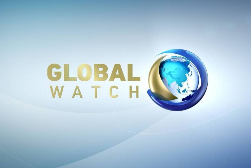 Global Watch [视频]