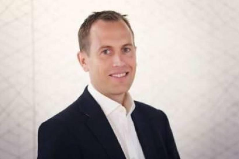 British business expert Andy Clayto