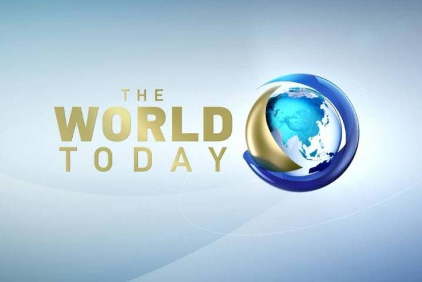 The World Today [视频]