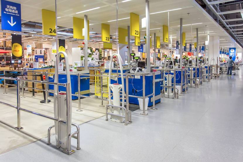 IKEA opens flagship store on Alibaba's Tmall