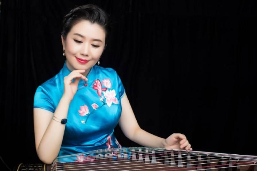 Deeper with the Guzheng - A New Leaf - Contemporary Guzheng