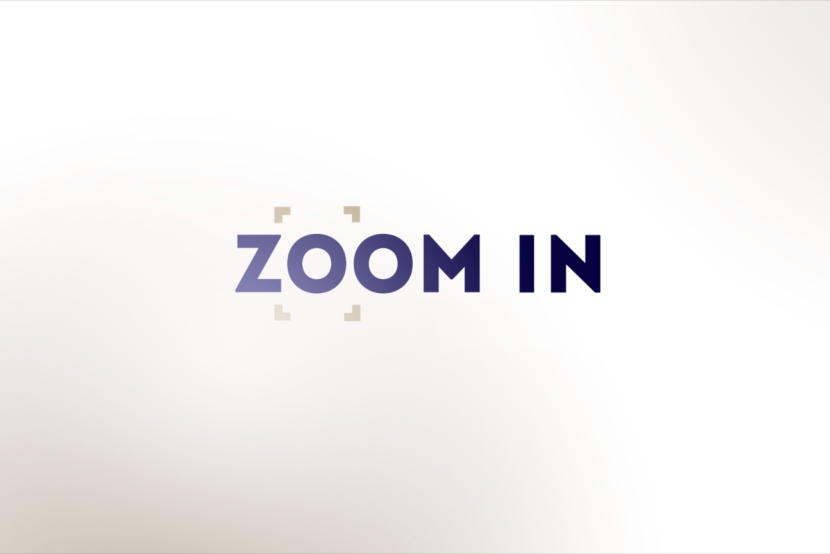 Zoom In [视频]