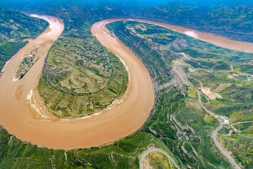 Why do we call the Yellow River our mother river?