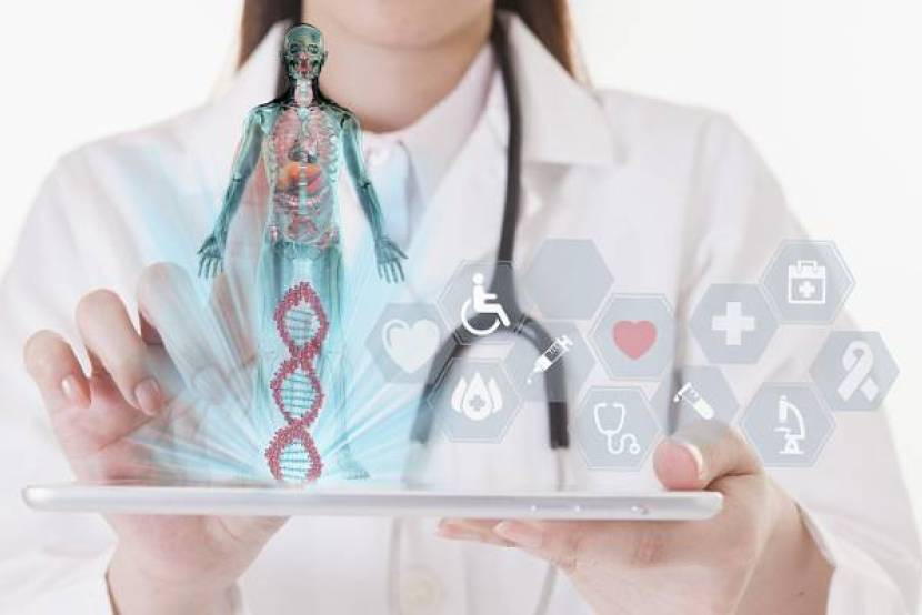 Online medical diagnosis popular in China