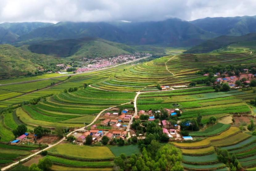 How China combines ecological protection with poverty alleviation