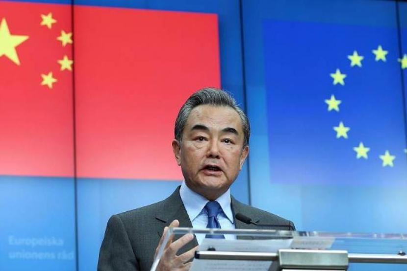 China and EU push for deeper ties