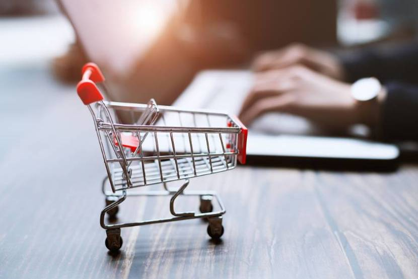 Shopping during the mid-year ecommerce frenzy
