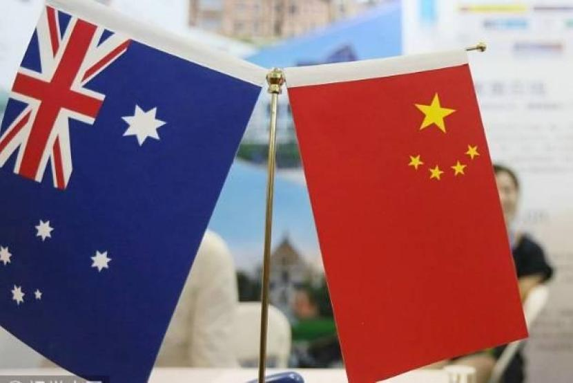 Only 23% of Australians trust China, why?