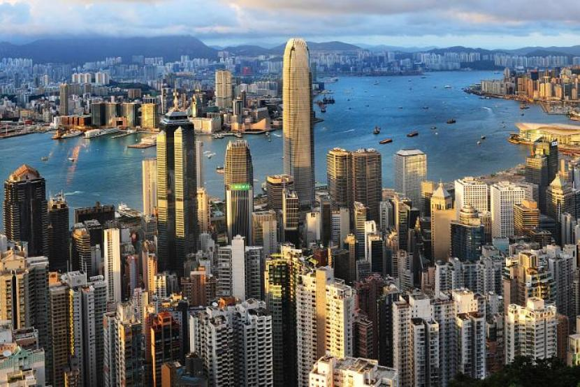 UK has no right of 'supervision' over Hong Kong: Chinese envoy