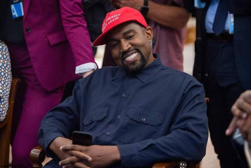 After Kanye West, everyone now wants to run for U.S. presidency