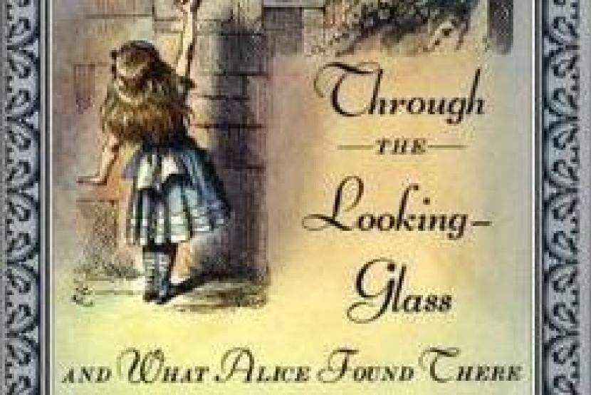 Through the Looking-Glass