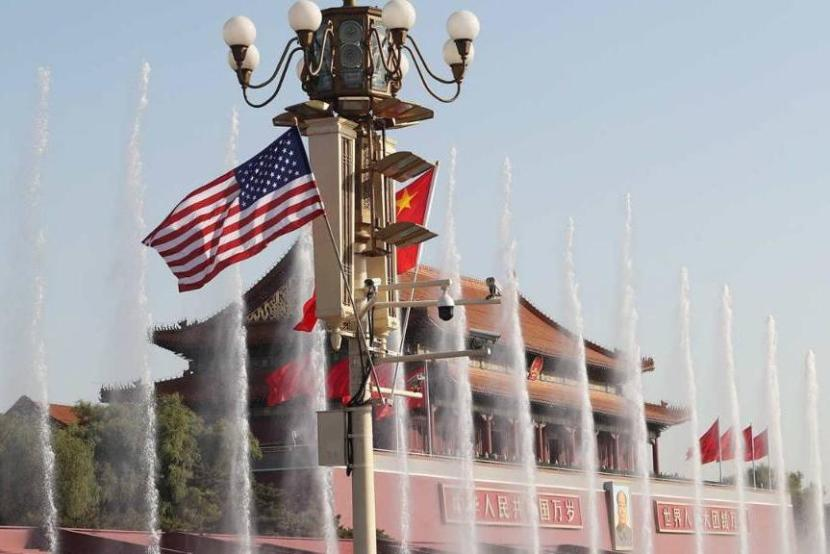Panel: Are China-U.S. ties at lowest point since 1979?