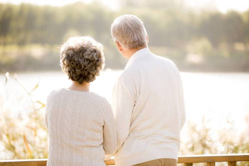The biggest problems with elderly care