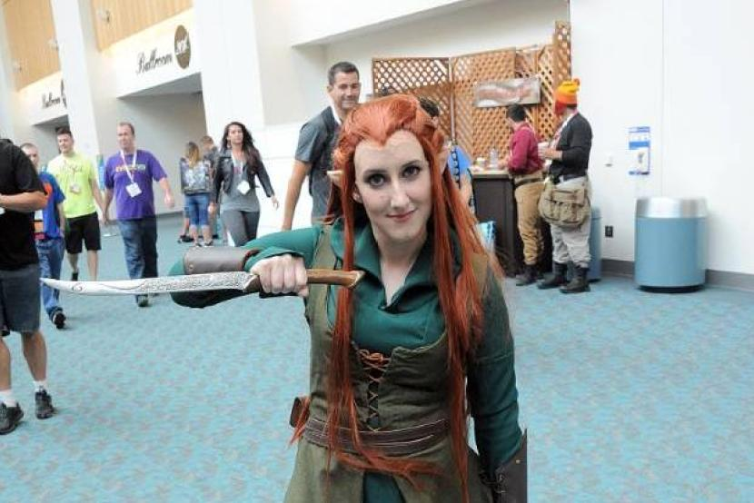 San Diego Comic-Con goes online streaming for first time