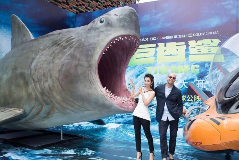 Hollywood insiders weigh in on future of US-China co-productions