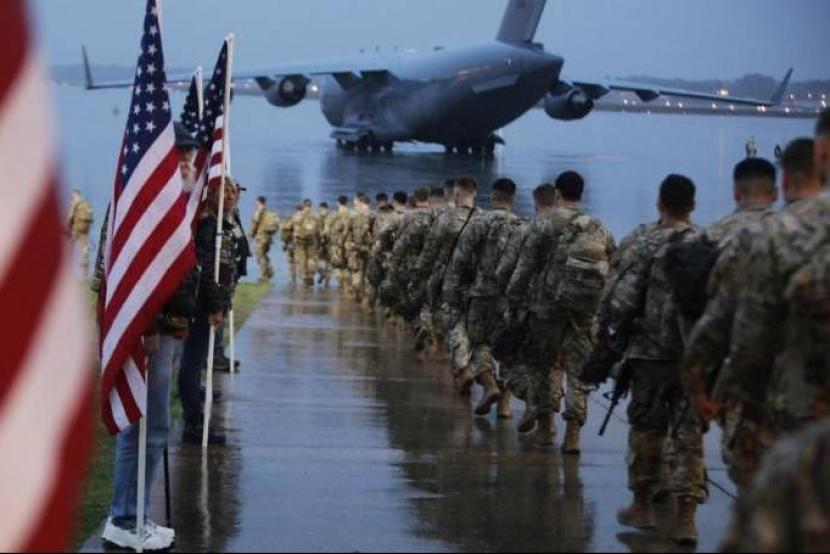 Bad strategy? U.S. to withdraw nearly 12,000 troops from Germany.