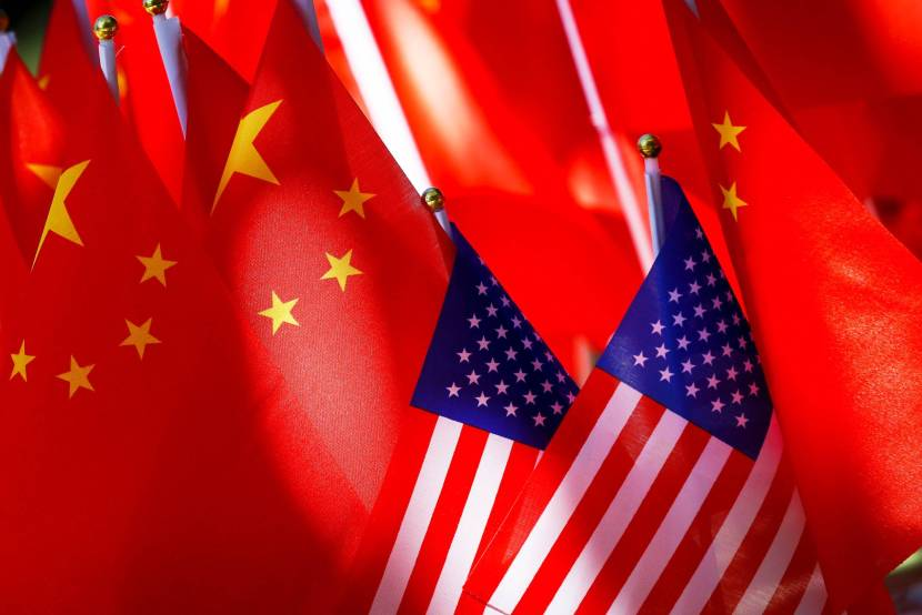 Panel: China-US relations at turning point?