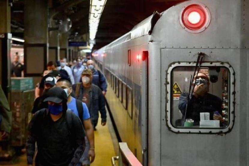 Is the subway as risky as you think?
