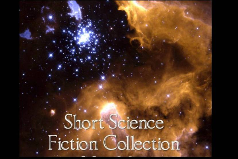 Short Science Fiction Collection