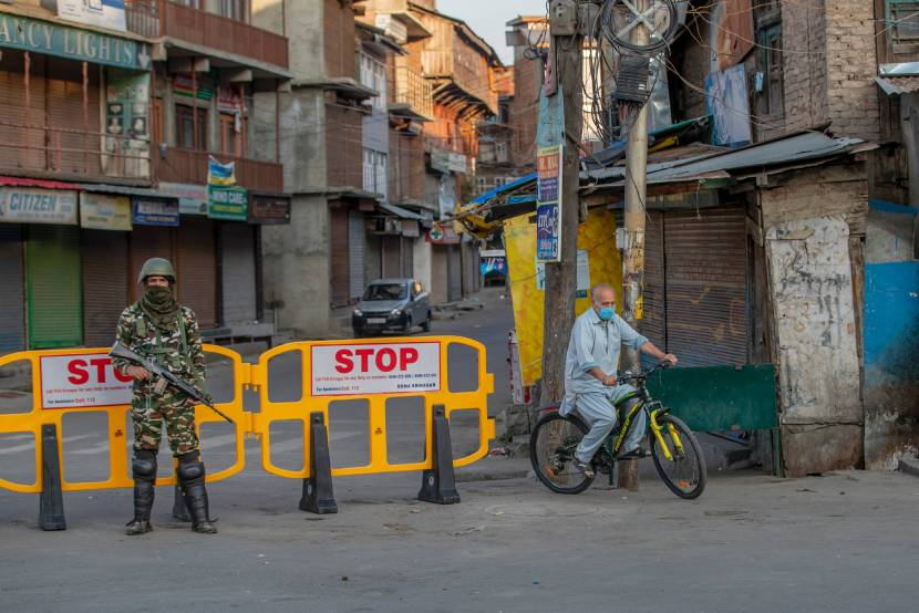 One year after Article 370's abrogation, what changed for Jammu and Kashmir?
