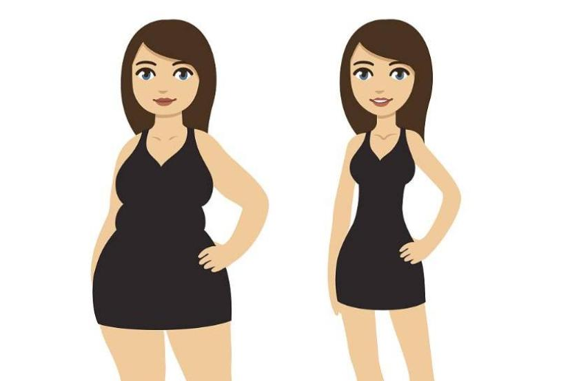 Do plus-size and BM style feed into female anxiety?