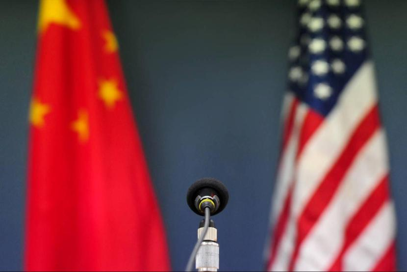 China vice foreign minister on US ties: Reviving the Cold War is anachronistic.