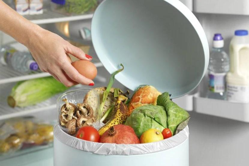 Tackling the problem of food waste