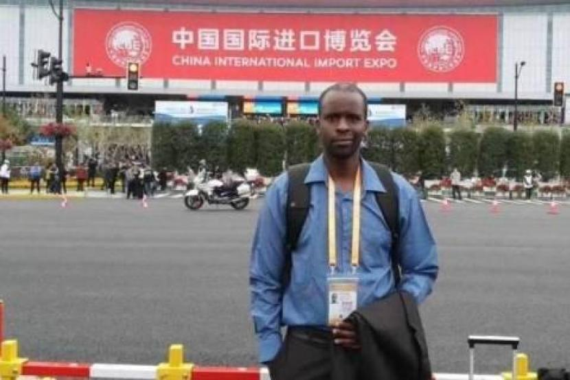 Tips for doing business in China - from a Kenyan entrepreneur
