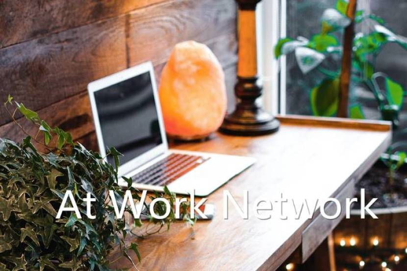 At Work Network