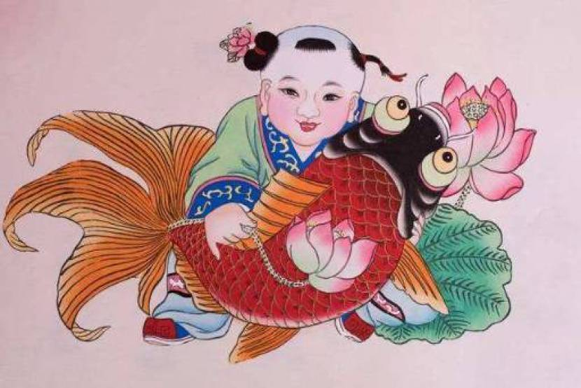 What do you know of the happiness of fish?