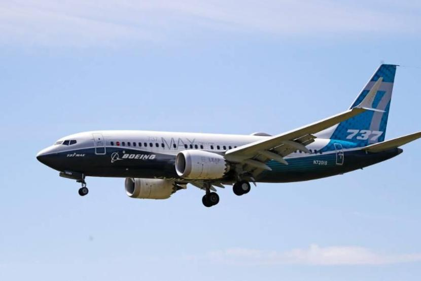 US House report condemns Boeing, FAA in 737 Max crashes