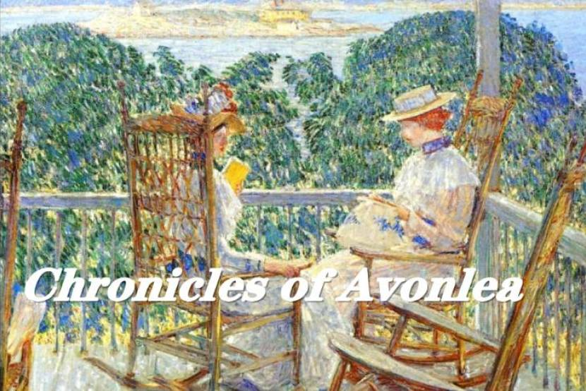 Chronicles of Avonlea (Dramatic Reading)