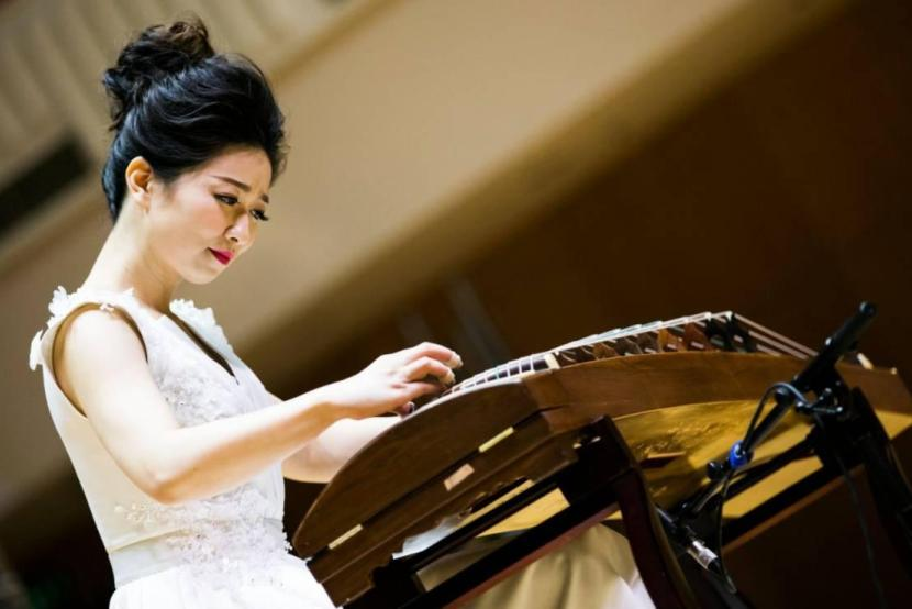 Revisiting the latest model of guzheng: The duosheng zither