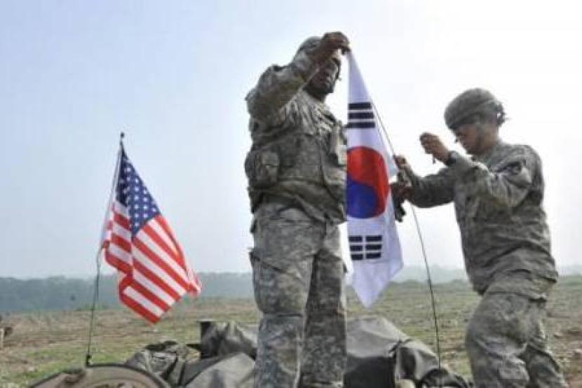 South Korea Amb. says his country doesn't have to remain allied with US.